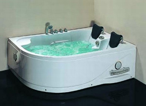 Whirlpools Bathtubs Jacuzzi Tubs Pump Water Jets Brassware