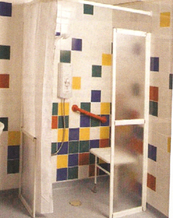 Showers U0026 Shower Cubicles